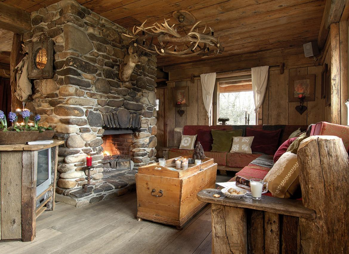 Chalet de la source | Ardennes Resorts