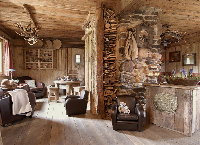 Chalet de la source   Ardennes Resorts